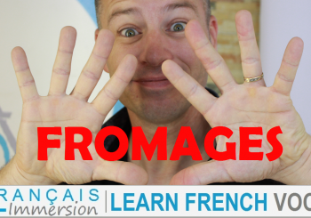Top 10 Favorite French Cheeses – Les Fromages Préférés des Français – Learn French Culture