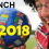 2018 FIFA World Cup Country Names in French – La Coupe du Monde 2018 Les Pays