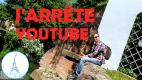 J'arrête YouTube – Learn French Language