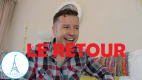 I'm back! Le Retour – Learn French Language