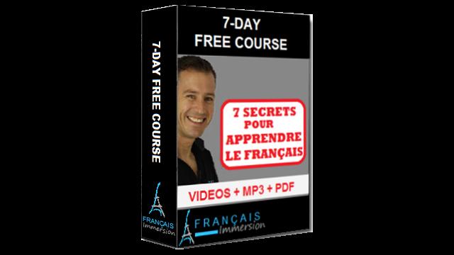 7 Secrets Pour Rendre Le Français Cours De Gratuit To Learn French Free Course