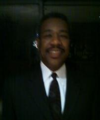 Chuck Willis