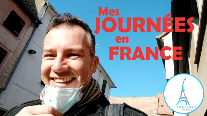 Daily Life Journees French - Francais Immersion