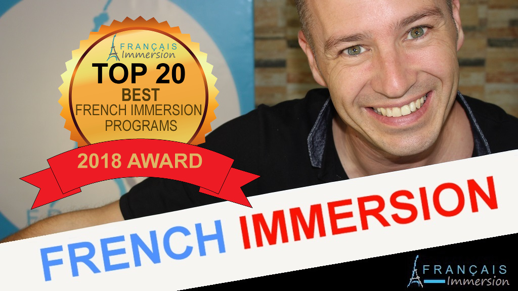 French Immersion Programs Top 2018 - Francais Immersion