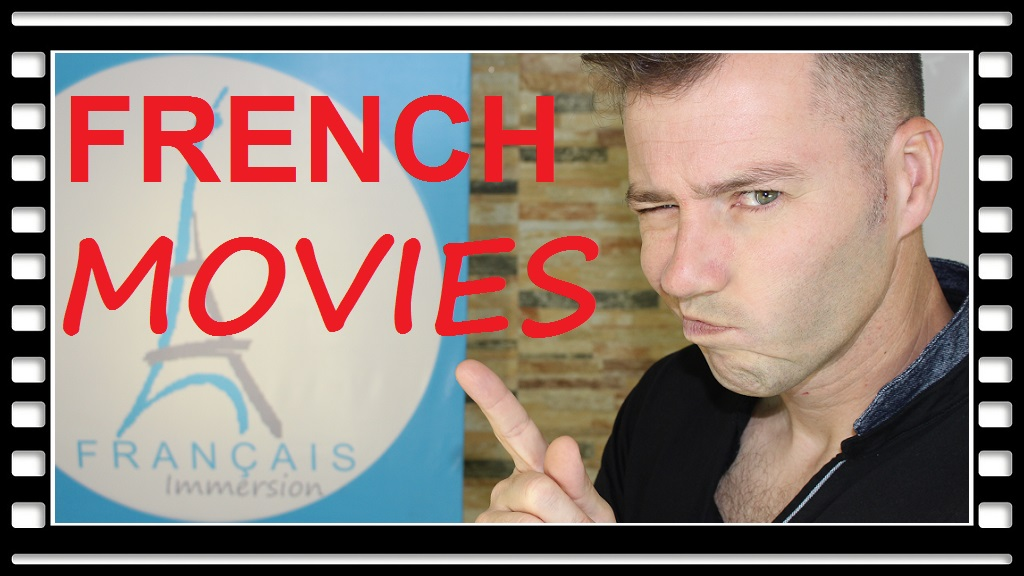 French Movies - Francais Immersion