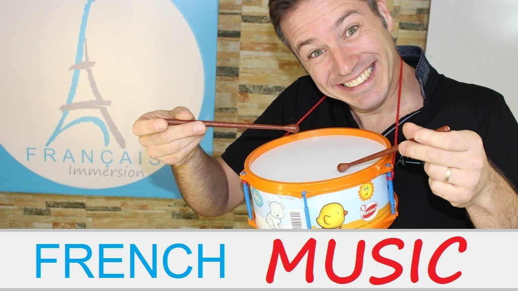 French Music - Francais Immersion
