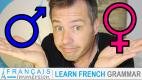 French Nouns – Gender of Nouns (Masculine Feminine)