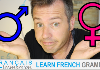 French Nouns – Gender of Nouns (Masculine Feminine)