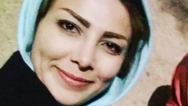 Fatemeh Khazai