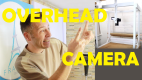 How to Make an Overhead Camera Rig