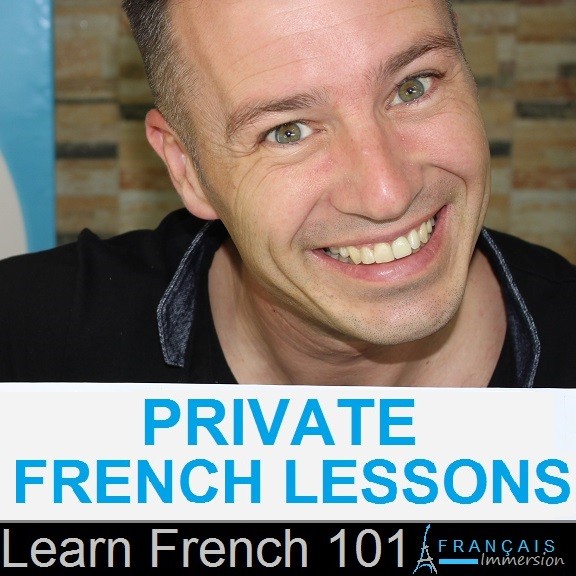 Learn French Programs 101 Private French Lessons - Français Immersion