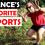 Top 10 France's Favorite Sports – Les Sports Préférés des Français