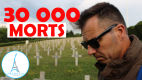 World War I in France – 30 000 Soldiers Died Here – Learn French Culture
