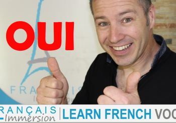 How to Say YES in French – 14 Ways to Say OUI